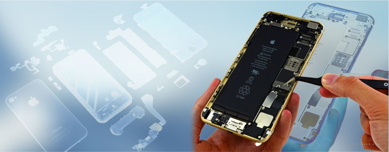 Image result for iPhone Repair Service